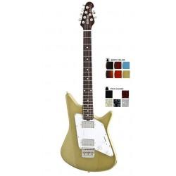 MUSICMAN ALBERT LEE GUITARRA ELECTRICA CLASSIC WHITE 950 91 RW 05