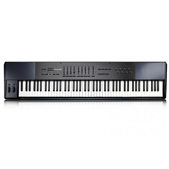 M AUDIO OXYGEN 88 TECLADO CONTROLADOR MIDI USB