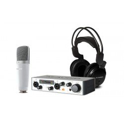 M AUDIO VOCALSTUDIOPRO VOCAL STUDIO PRO PACK INTERFAZ DE AUDIO. OUTLET