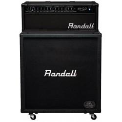 RANDALL KH120RHSE AMPLIFICADOR CABEZAL GUITARRA + PANTALLA KIRK HAMMETT 4X12. OUTLET. DEMO