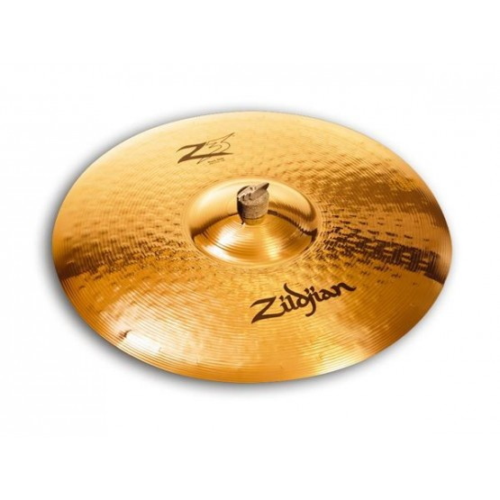 ZILDJIAN NRZ30920 PLATO RIDE 20 Z3 ROCK. OUTLET