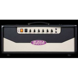 BUDDA BRS15100-240V SUPERDRIVE V40 HEAD AMPLIFICADOR CABEZAL GUITARRA ELECTRICA. OUTLET. DEMO
