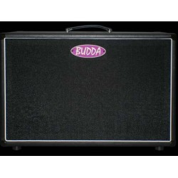 BUDDA BRS08500 212 CLOSED BACK ENCLOSURE PANTALLA GUITARRA ELECTRICA. OUTLET