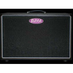 BUDDA BRS08500 212 CLOSED BACK ENCLOSURE PANTALLA GUITARRA ELECTRICA. OUTLET. DEMO
