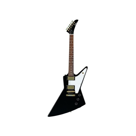 TOKAI EX50 BK GUITARRA ELECTRICA EXPLORER BLACK. OUTLET