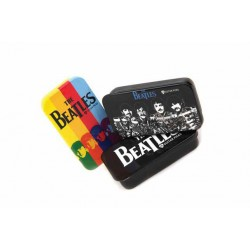 PLANET WAVES 1CAB4 15BT3 CAJA PUAS PICKTIN BEATLES ST.P. OUTLET