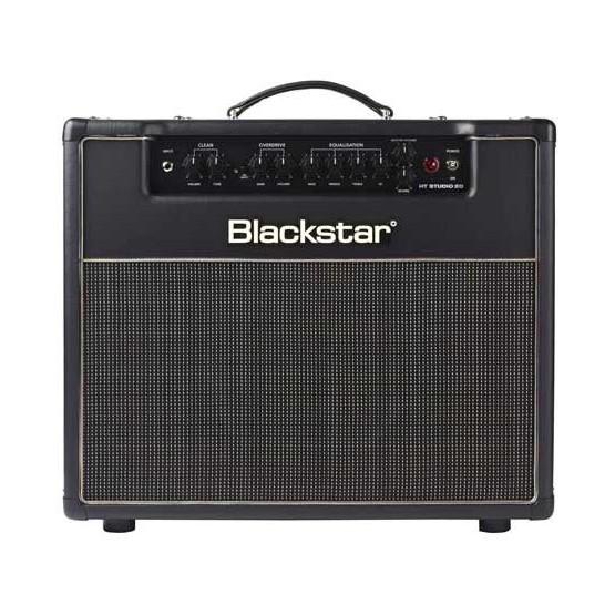 BLACKSTAR HT STUDIO 20 AMPLIFICADOR COMBO GUITARRA