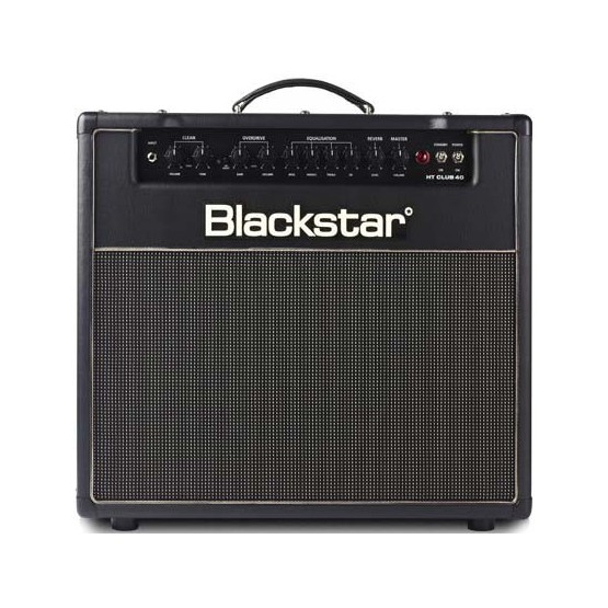 BLACKSTAR HT CLUB 40 AMPLIFICADOR GUITARRA