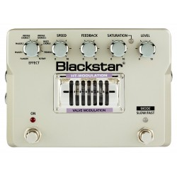 BLACKSTAR HT MODULATION PEDAL. OUTLET