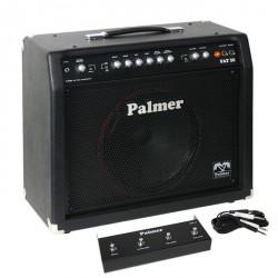 PALMER PFAT50 50W FULL TUBE GUITAR COMBO AMPLIFICADOR GUITARRA