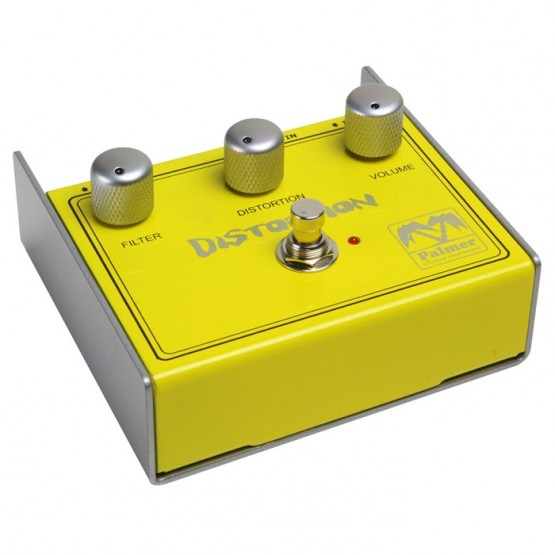 PALMER PEDIST PEDAL EFECTO GUITARRA DISTORTION