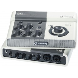 STEINBERG CI2+ USB AUDIO INTERFACE