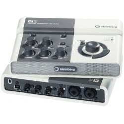 STEINBERG CI2+ USB AUDIO INTERFACE