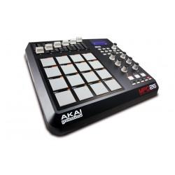 AKAI MPD26 CONTROLADOR USB/MIDI COMPACTO CON 16 PADS MPC