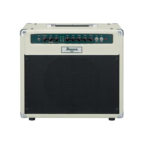 IBANEZ TSA30 COMBO AMPLIFICADOR GUITARRA TUBE SCREAMER