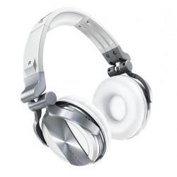 PIONEER HDJ 1500 W AURICULARES DJ BLANCOS