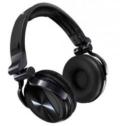 PIONEER HDJ 1500 K AURICULARES DJ NEGROS. OUTLET