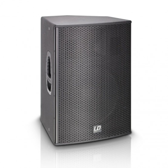 LD SYSTEMS STINGER15A G2 ALTAVOZ PA ACTIVO. UNIDAD