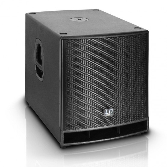 LD SYSTEMS STINGER SUB15 G2 SUBWOOFER PASIVO. OUTLET