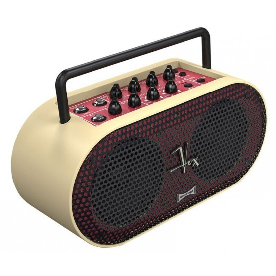 VOX SOUNDBOX MINI AMPLIFICADOR ESTEREO IVORY