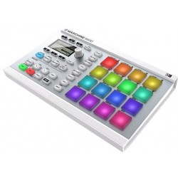NATIVE INSTRUMENTS MASCHINE MIKRO MKII ICE CAJA DE RITMOS. OUTLET