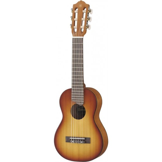 YAMAHA GL1 TBS GUITALELE TOBACCO BROWN SUNBURST