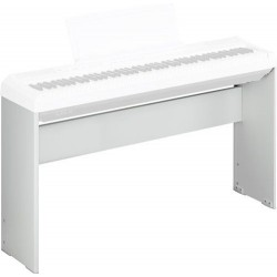 YAMAHA L85WH SOPORTE PIANO DIGITAL BLANCO P105WH/P115WH