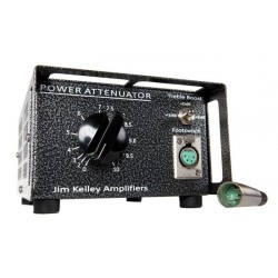 SUHR JIM KELLEY POWER ATTENUATOR ATENUADOR DE POTENCIA