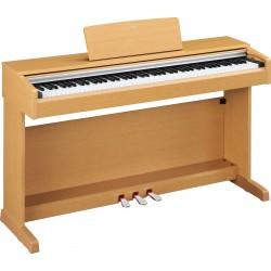 YAMAHA YDP142 C PIANO DIGITAL ARIUS CEREZO