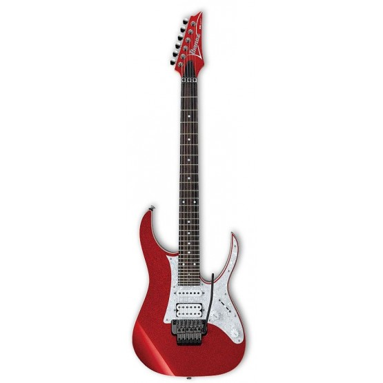 IBANEZ RG550XH RSP GUITARRA ELECTRICA RED SPARKLE