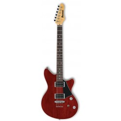IBANEZ RC320 TCR GUITARRA ELECTRICA TRANSPARENT CHERRY. OUTLET