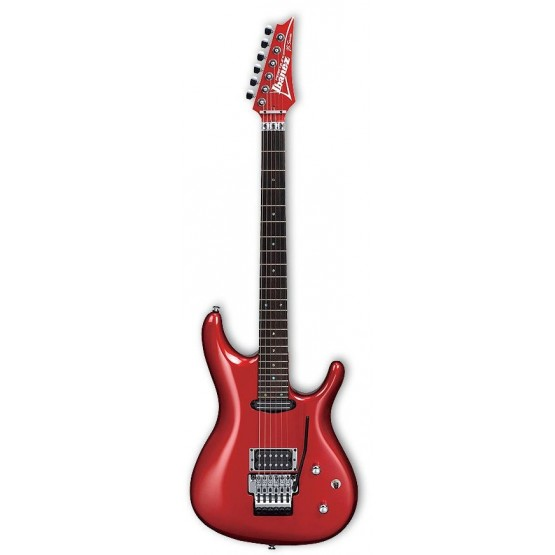 IBANEZ JS24P CA JOE SATRIANI SIGNATURE GUITARRA ELECTRICA CANDY APPLE