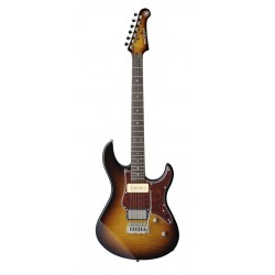 YAMAHA PACIFICA 611VFM TBS GUITARRA ELECTRICA TOBACCO SUNBURST