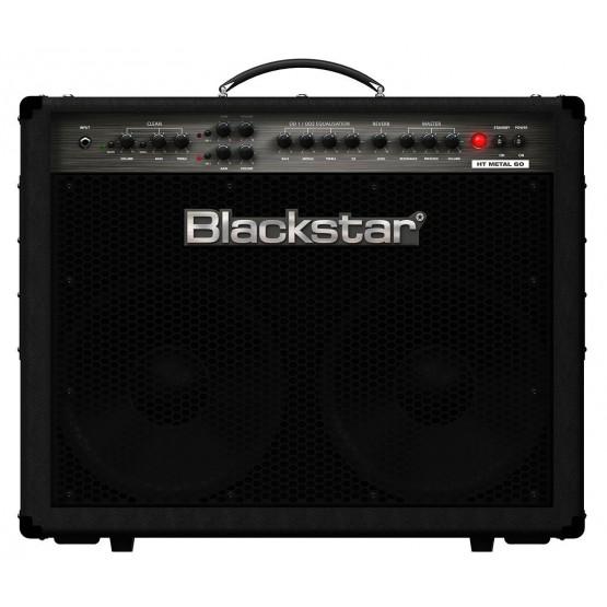 BLACKSTAR HT METAL 60 AMPLIFICADOR COMBO GUITARRA