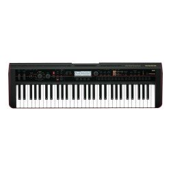 KORG KROSS 61 TECLADO WORKSTATION PORTATIL