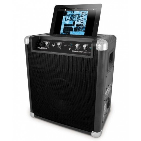 ALESIS TRANSACTIVE WIRELESS SISTEMA DE PA MOVIL
