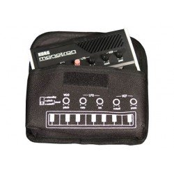 KORG FUNDA MONOTRON/DUO/DELAY. OUTLET