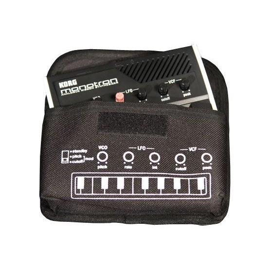 KORG FUNDA MONOTRON/DUO/DELAY