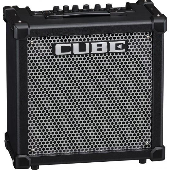 ROLAND CUBE 40GX AMPLIFICADOR GUITARRA 40W. OUTLET