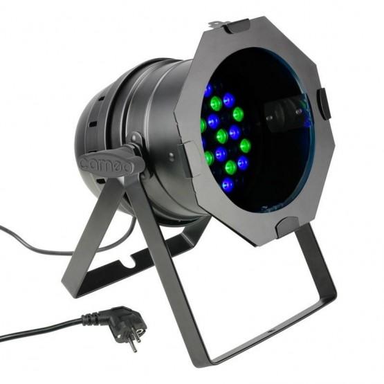 CAMEO CLP64RGB3WBS FOCO LED