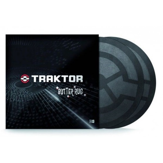 NATIVE INSTRUMENTS PATINADORA PLATO TRAKTOR