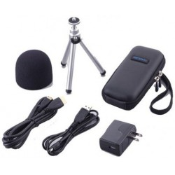 ZOOM APQ2HD KIT ACCESORIOS Q2HD. OUTLET