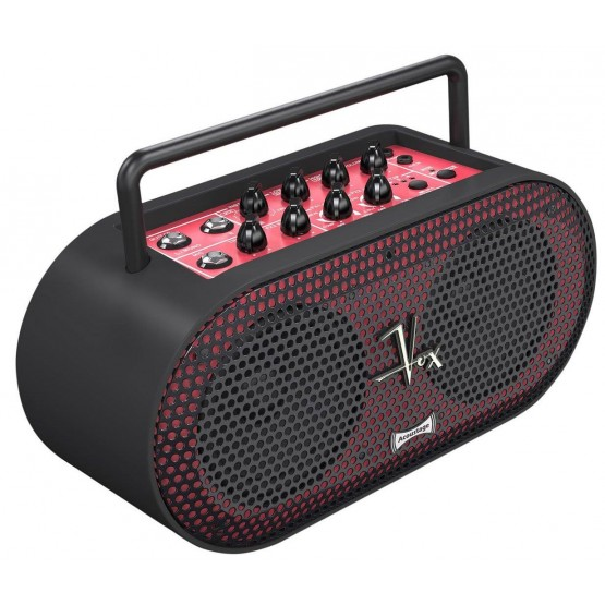 VOX SOUNDBOX MINI AMPLIFICADOR ESTEREO NEGRO