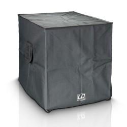 LD SYSTEMS LDESUB15AG2B FUNDA PROTECTORA PARA SUBWOOFER STINGER SUB15AG2