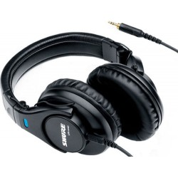 SHURE SRH440 AURICULARES PROFESIONALES ESTEREO