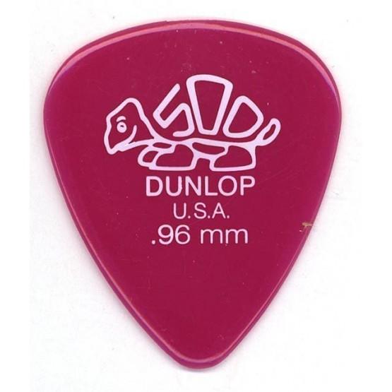 DUNLOP 41R DELRIN 500 CALIBRE 0'96
