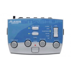 ALESIS FX SMASHUP MULTIEFECTOS. OUTLET