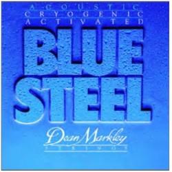 DEAN MARKLEY 2034BL STEEL JUEGO CUERDAS GUITARRA ACUSTICA 011046