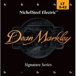 DEAN MARKLEY 2502B LITE JUEGO CUERDAS ELECTRICA 009042