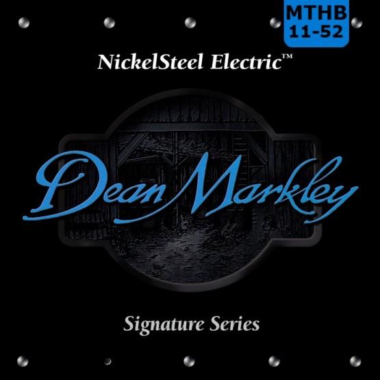 DEAN MARKLEY 2507B MTHB JUEGO CUERDAS ELECTRICA 011052